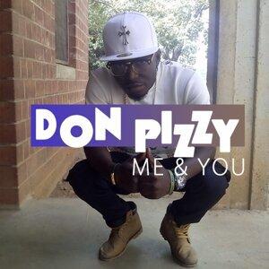 Don Pizzy 歌手頭像