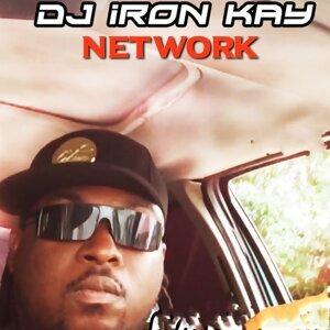 DJ Iron Kay 歌手頭像