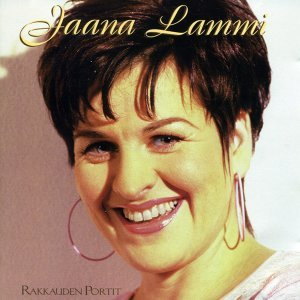 Jaana Lammi 歌手頭像