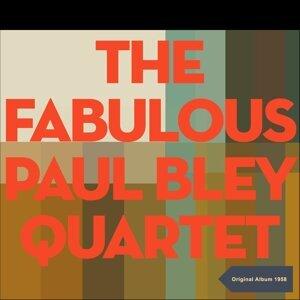 The Paul Bley Quintet 歌手頭像