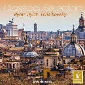 Bystrík Režucha, Slovak Philharmonic Orchestra, Chamber Orchestra Conrad von der Goltz 歌手頭像