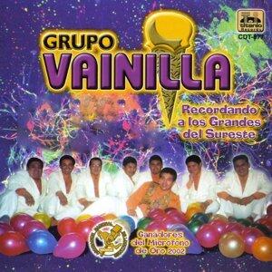 Grupo Vainilla 歌手頭像