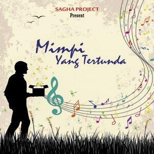 Sagha Project 歌手頭像