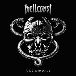 Hellcrust 歌手頭像