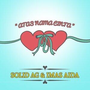 Solid A.G., Imas Aida 歌手頭像