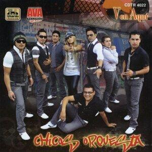 Chicos Orquesta 歌手頭像