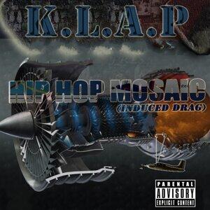 K.L.A.P 歌手頭像