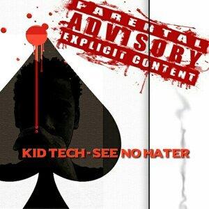 Kid Tech 歌手頭像