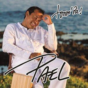 Pael 歌手頭像