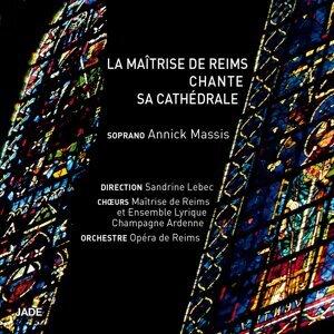 La Maîtrise de Reims, Sandrine Lebec, Ensemble Lyrique Champagne Ardenne 歌手頭像