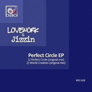 Lovework, Jizzin 歌手頭像