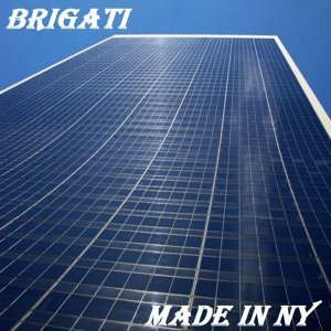 Stefano Brigati 歌手頭像