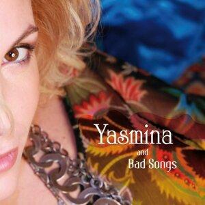 Yasmina, Bad Songs 歌手頭像