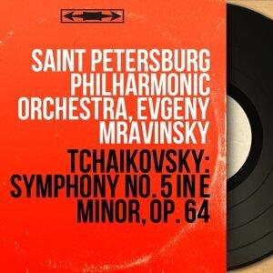 Saint Petersburg Philharmonic Orchestra, Evgeny Mravinsky 歌手頭像
