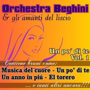 Orchestra Beghini, Gli amanti del liscio 歌手頭像
