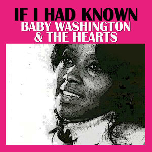 Baby Washington, The Hearts 歌手頭像