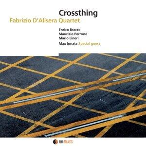 Fabrizio D'Alisera quartet 歌手頭像
