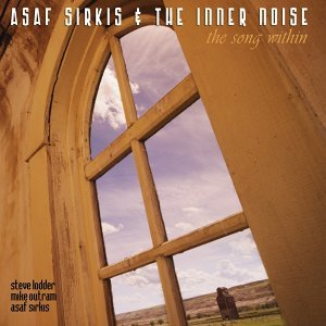 Asaf Sirkis The Inner Noise 歌手頭像