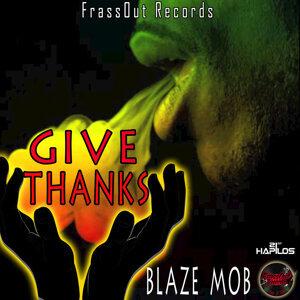 Blaze Mob 歌手頭像