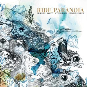 Ride Paranoia 歌手頭像