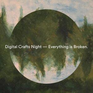 Digital Crafts Night 歌手頭像