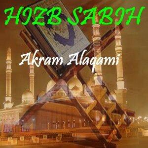 Akram Alaqami 歌手頭像