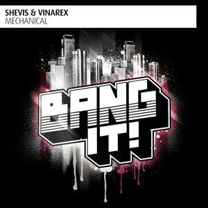 Shevis & Vinarex 歌手頭像