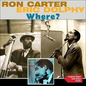 Eric Dolphy, Ron Carter 歌手頭像