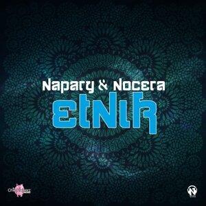 Napary, Nocera 歌手頭像