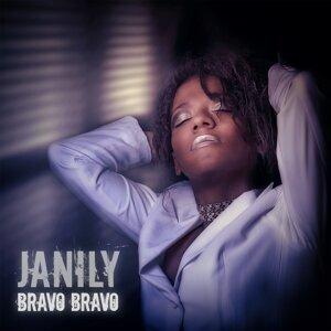 Janily 歌手頭像