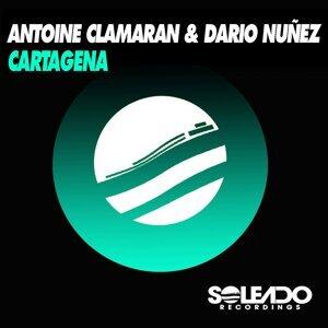 Antoine Clamaran, Dario Nuñez 歌手頭像