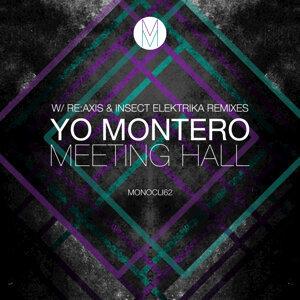 Yo Montero 歌手頭像