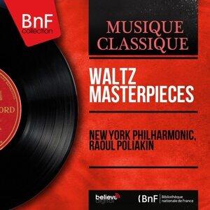 New York Philharmonic, Raoul Poliakin 歌手頭像