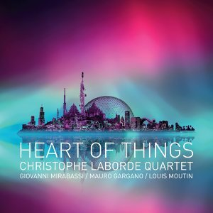 Christophe Laborde Quartet 歌手頭像