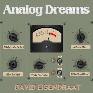 David Eisendraat 歌手頭像