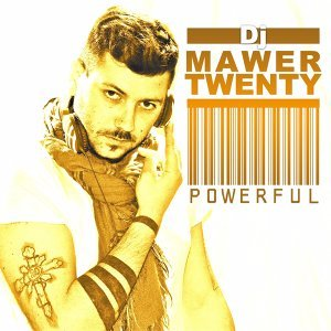 DJ Mawer Twenty 歌手頭像