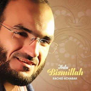 Rachid Achabak 歌手頭像