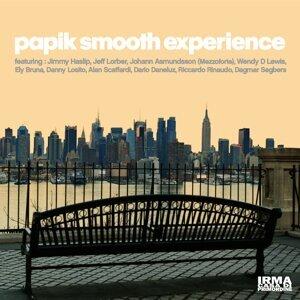 Papik Smooth Experience 歌手頭像