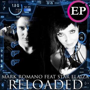 Mark Romano featuring Star Elaiza 歌手頭像