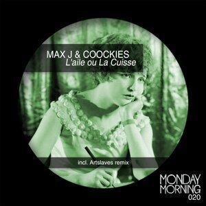 Max J & Coockies 歌手頭像