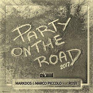 Markdos, Marco Piccolo 歌手頭像