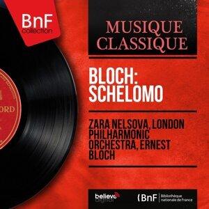 Zara Nelsova, London Philharmonic Orchestra, Ernest Bloch 歌手頭像