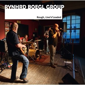 Rynhrd Boegl Group 歌手頭像