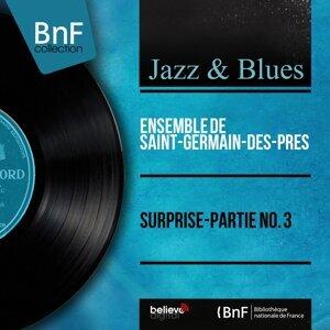 Ensemble de Saint-Germain-des-Prés 歌手頭像