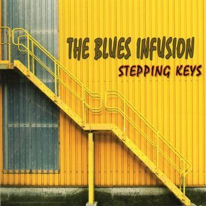 The Blues Infusion 歌手頭像