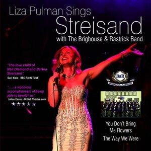 Liza Pulman 歌手頭像