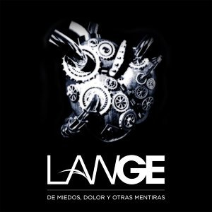 Lange (完美朗格) 歌手頭像