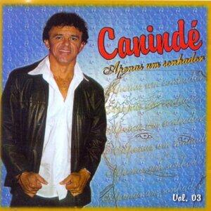 Canindé 歌手頭像