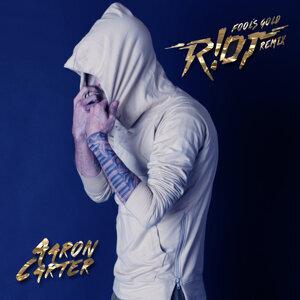 Aaron Carter (亞倫卡特) 歌手頭像