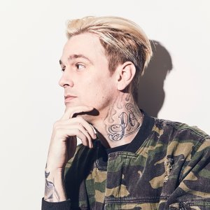 Aaron Carter 歌手頭像
